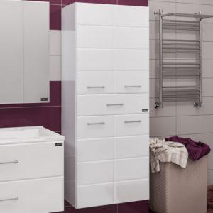 Шкаф-пенал размер 60 см