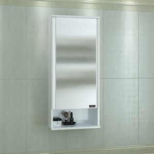 Шкаф-зеркало 40-50 см